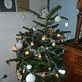 Noël avant noël...