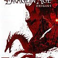 Test de Dragon Age : Origins - Jeu Video Giga France