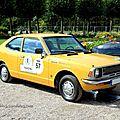 Toyota corolla coupé (E30)(1974-1981)(9ème Classic Gala de Schwetzingen 2011) 01