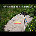 2014-06-29 TPMB : Tour des Pays du <b>Mont</b> <b>Blanc</b> P2