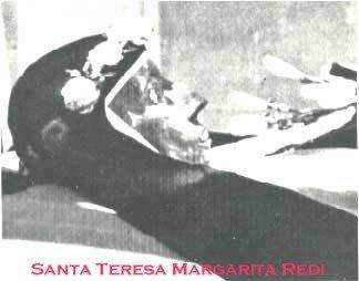 Sainte Thérèse-Marguerite du Sacré Coeur 2