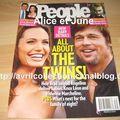 People Magazine (26 juillet 2008)