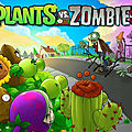 Plants vs Zombies - Jeu Video Giga France (Android/Ios/Nintendo 3DS/Nintendo DS/PC/Playstation 3/PSP/Playstation Vita/Xbox 360)
