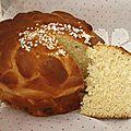 Paska de pâques