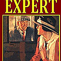 The Efficiency Expert par Edgar Rice <b>burroughs</b> : j'ai PRESQUE aimé...