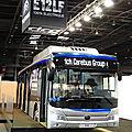 Autobus électriques : à quel prix ? quelle autonomie ?