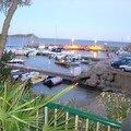 Restaurant le poisson rouge - presqu'île de giens à hyères