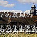 La <b>ferme</b> du Val-Gallerand