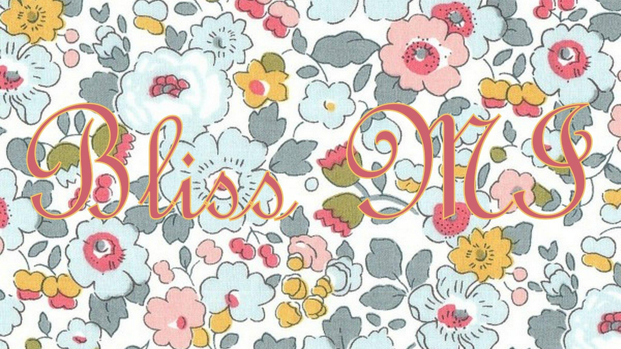 Bliss MI