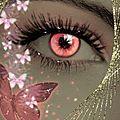 T'as de <b>beaux</b> <b>yeux</b>, tu sais!!!