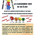 Quartier <b>Drouot</b>-<b>Barbanègre</b> - Invitation <b>Conseil</b> <b>participatif</b>...
