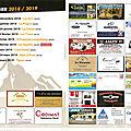 ski club de St-Vallier s/ Rhône