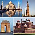 Vacances en <b>Inde</b> du <b>Nord</b> et l'explorateur sud de l'<b>Inde</b> a également Rajasthan ..