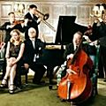 Pink martini - lilly