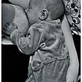 <b>Allaitement</b> pendant la grossesse, co-<b>allaitement</b>, le flou