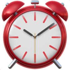 """Résultat de recherche d'images pour """"emoji clock"""""""