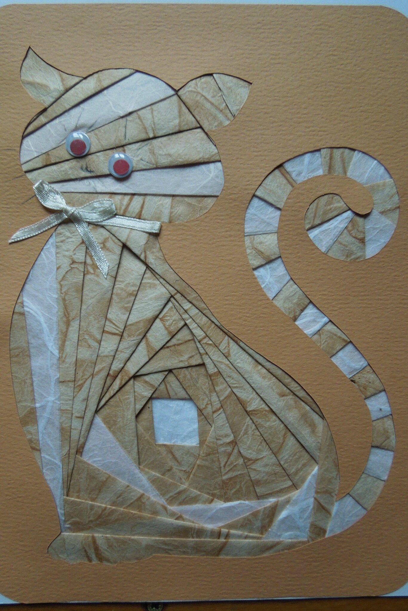 iris folding 0144