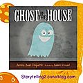 Ghost in the house, <b>séquence</b> Halloween, cycle 2