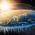 Les Elus de la Terre Plate