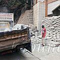 Les turcs entrent en scène dans la Production de ciment