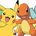 Pokemon : Histoires courtes II.