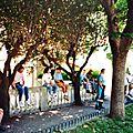 Rando 3 - La Vallée des Merveilles - Juin 1994 -