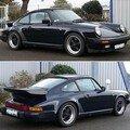 PORSCHE - 911 - 3.2 L - 1985