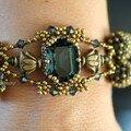 Duchesse Eléonore : le bracelet