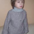 Donald 6 ans