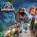 Soirée jeux vidéo : dinosaures