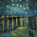 AGO brings rare masterpieces from Monet, van Gogh, Gauguin and more to Toronto this fall