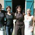Isabelle et ses copines : drôles de dames ...