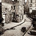 1913 - paris se modernise
