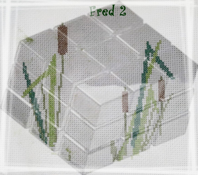fred 2A