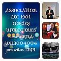 Ufologie , le coin des ufologues : association cercles ufologiques