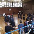 Retour des championnats de france kendo honneur 2011 + un 5ème dan pour l'adaki!!