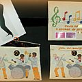 Ronde des petites xxxxx enveloppe de Juin 2012