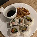 <b>sushis</b>
