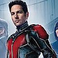 <b>Ant</b>-<b>Man</b> : focus sur ce personnage de Marvel (2/2)
