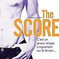 The score {off campus #3] de elle kennedy