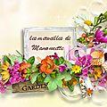 Les merveilles de Mamounette