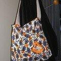 Mon sac pafricain !