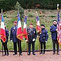 11 Novembre 2015 Carré Militaire St Abold