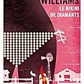 Le bikini de diamants de Charles Williams
