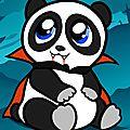 Zumba Pandas