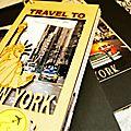 Mini album new york # dt lmaf