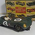 Jaguar typ