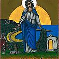 Notre Dame de la <b>Garrigue</b>