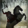 Sleepy Hollow [Pilot - Review]
