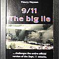 9/11, The big lie - Thierry <b>Meyssan</b>
